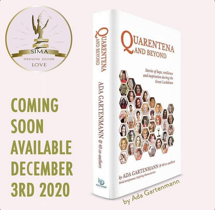 Quarentena and beyond